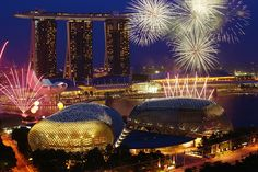 Singapore National Day, August 9 - Singapore celebrated its first National Day in 1966, one year after Singapore's separation from Malaysia on 9 August 1965.