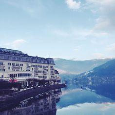 Travel: My vacation in Austria