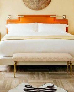 King & Grove Tides  ( Miami Beach, Florida )  The hotel has 45 elegant suites that feel residential (Premier Ocean Front Studio Suite). #Jetsetter
