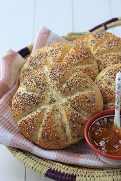 Morrocan Food, Piece Of Bread, Iftar, Dessert Recipes, Desserts, Pain, Quiche, Bakery, Easy Meals