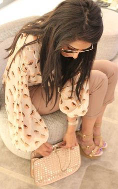 Outfit love!