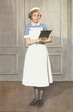 Nurse - World of work, the nurse