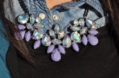 necklace #hm