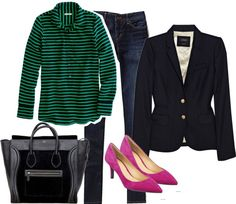 """""""ootd 2.22.12"""" by turquoise22 on Polyvore"""