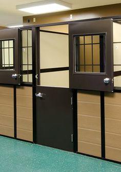 Mason Company - Kennel Manufacturer, Kennel Designs, Kennel equipment - Luxury Walk-In Dog Suites