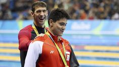 Overnight: Schooling denies Phelps, Ledecky in a league of her own, GB claim team pursuit