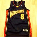 For Sale - ADIDAS Golden State Warriors Monta Ellis Jersey Sz Med Swingman Sewn Stitched - See More At http://sprtz.us/WarriorsEBay