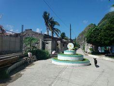 Ivatan Village in Sabtang Island