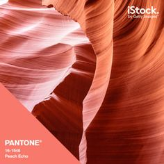 Getty Images - Each season PANTONE® creates a Fashion Color Report outlining the key color trends. Here, the top 10 colors for Spring 2016 come to life in iStock photographs – from Limpet Shell, a clear and fresh aqua evoking a mindful tranquility to Fiesta, a vivid and fiery red encouraging free-spirited exploration.