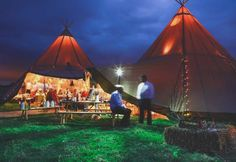 Sami Tipi Events. Gallery