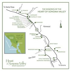 72 Best Sonoma County CA an insiders perspective images