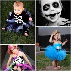 Przebrania dla dzieci na halloween