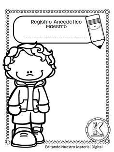 Registro de anécdotas y situaciones  (2)