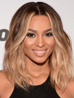 yes you can have short hair with an ombré!
