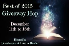 Rainy Days and Pajamas: Best of 2015 Giveaway Hop (INT)