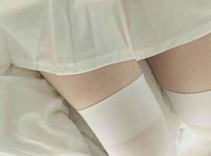 Daddy Aesthetic, White Aesthetic, Thigh High Socks, Kawaii Clothes, Ulzzang Girl, Kinky, Cute Girls, Baby Boy, Cute Outfits