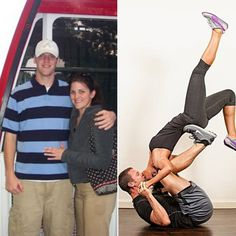 Fit Couple - Weight Loss: 10 Fit Women on Their Body Transformation Story | Shape Magazine