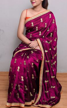 Buy Party wear Sarees Online with All Types Collections Like Designer Party Wear saree,Bollywood party wear saree,Silk Party wear saree,wedding party wear saree and More. Dress Indian Style, Indian Dresses, Indian Outfits, Indian Wear, Fancy Sarees, Silk Sarees, Banarsi Saree, Indian Sarees, Kalamkari Saree