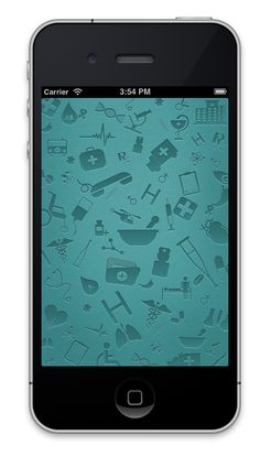 Health App Wireframe by Jason Ervin, via Behance