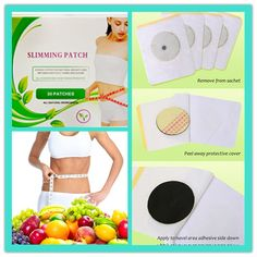 body slimming pads recenzii