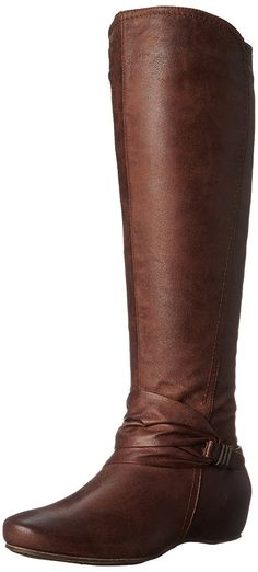 BareTraps Women's Sapphire Slouch Boot >>> Read more reviews of the product by visiting the link on the image.