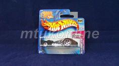 HOTWHEELS 2004 FIRST EDITIONS | HARDNOZE BATMOBILE | 42/100 | 042-2004 | C2707 Star Spangled, Batmobile, Rally Car, Corvette, Hot Wheels, Diecast, Chevrolet, Stars, Ebay