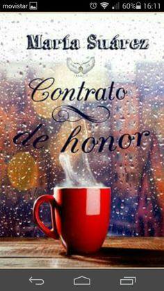 Contrato de honor de María Suárez