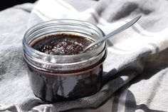 Mason Jars, Tableware, Miracle, Homemade Products, Simple, Coffee Scrub, Home Made Soap, Diy Home, Natural Beauty