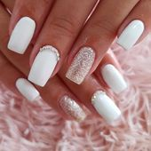 Top nails art designs easy lines ideas Pretty Nail Designs, Fall Nail Designs, Acrylic Nail Designs, Summer Gel Nails, Pink Acrylic Nails, Gel Nail Colors, Rainbow Nails, Halloween Nail Art, Types Of Nails