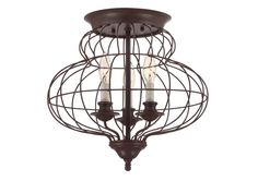 Buy the Quoizel Rustic Antique Bronze Direct. Shop for the Quoizel Rustic Antique Bronze Laila 3 Light Wide Flush Mount Ceiling Fixture and save. Semi Flush Ceiling Lights, Flush Mount Ceiling, Ceiling Lighting, Ceiling Fans, Rustic Flush Mount Lighting, Hallway Lighting, Bedroom Lighting, Home Depot, Quoizel Lighting