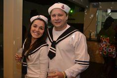 fantasia casal marinheiro