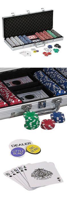 Poker Chips 166570: Fat Cat 11.5G Texas Hold Em Poker Chip Set   500