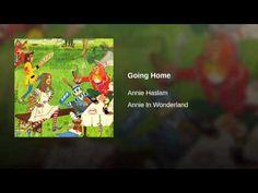 Annie Haslam ~ Going Home