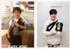 Wonderful Pics Baby technology Style , NCT Recreates Childhood Photos For Children& Day Nct 127, Nct Winwin, Childhood Photos, Jeno Nct, Jisung Nct, Memes, Child Day, Baby Pictures, Baby Photos