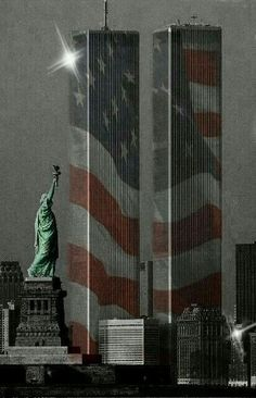 Rise Above #911 #Freedom