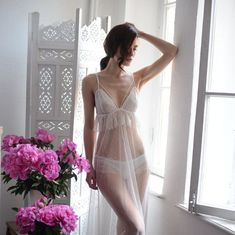 Bridal lingerie from Alingerie