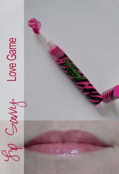 Lippie Love: Lip Savvy Love Game ~ 15 Minute Beauty Fanatic