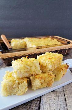 Potato Kugel Recipe, Potato Latkes, Potato Hash, Raw Potato, Jewish Recipes, A Food, Food Processor Recipes, Jewish Food, Potatoes