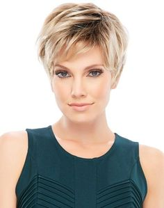 Trendy short hairstyles 2016 for thin hair discusses the hot hairstyles for the New Year. It also lists down the steps to achieve each hairstyle