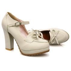 Cute shoes from Dolly Dynamite