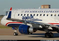 Embraer ERJ-170-200LR 175LR aircraft picture