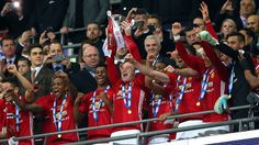 Manchester United named the world's most valuable club
