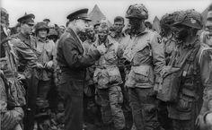 "WWII Hero Paratrooper Veteran's Last Words Were ""Did I Do Good"""