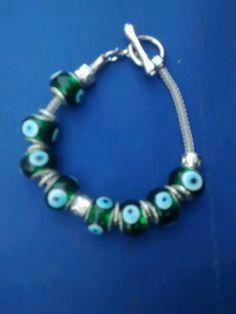 European style bracelet #European