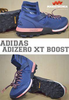 sale retailer bc08c 2ca41 El calzado ADIDAS ADIZERO XT BOOST para mujer es ágil, ligero y con un  excelente agarre gracias a la tecnología TRAXION. -Para pisada neutra.