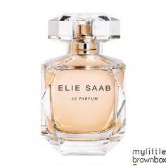 Parfum Wanita Elie Saab Le Parfum dengan keharuman flowery-woody yang mampu mengubah gaya hidup anda