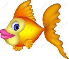 happy cartoon fish fish cartoon image characters cartoon fish