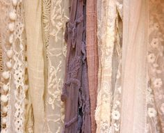 Lacy by ginparis2002, via Flickr