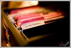 Wedding Workflow Photographer Checklist