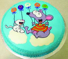 Toopy and Binoo Birthday Cake www.bakedwithlovebyhellen.com  #birthdaycake #birthday #cake #toopy #binoo Birthday Party Themes, Boy Birthday, Birthday Ideas, Birthday Cake, Baking Ideas, Cake Ideas, Holiday Ideas, Fun Crafts, First Birthdays